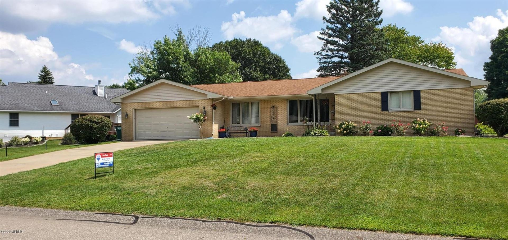 231 S Leland Drive, Battle Creek, MI 49015 - MLS#: 20032152
