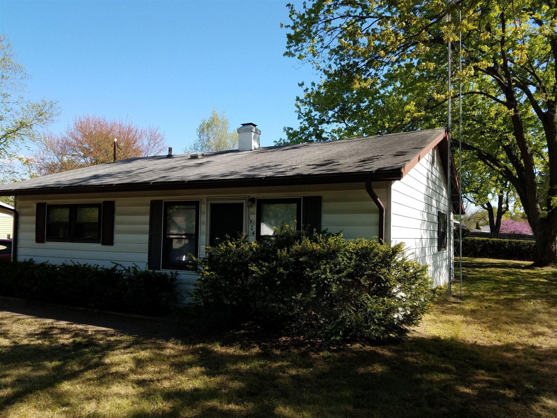 1504 Fulkerson Road, Niles, MI 49120 - MLS#: 21016152