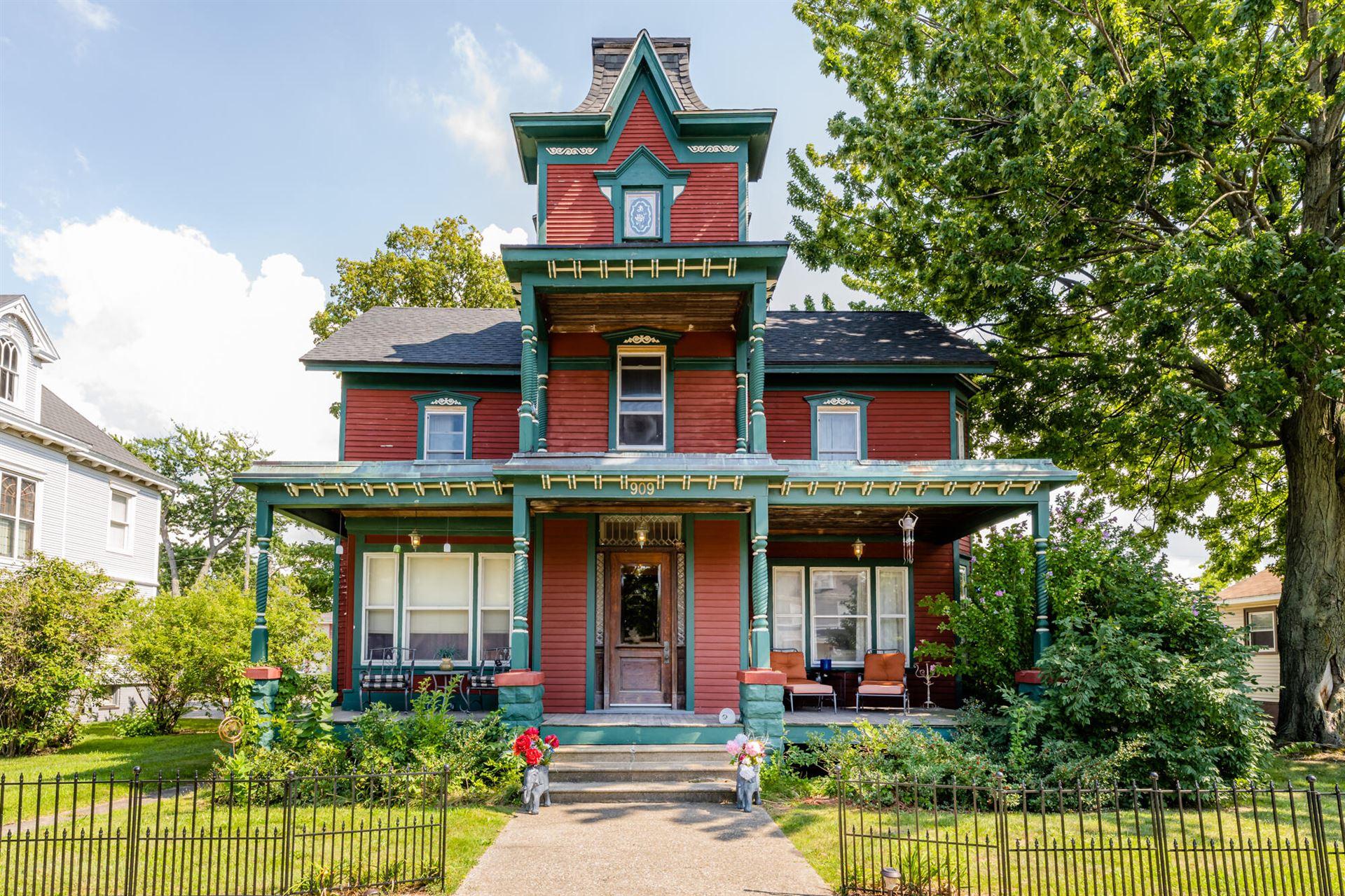 909 Main Street, Saint Joseph, MI 49085 - MLS#: 21101152