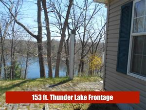 Photo of 5933 E Trail Ridge Road, Fountain, MI 49410 (MLS # 18019155)
