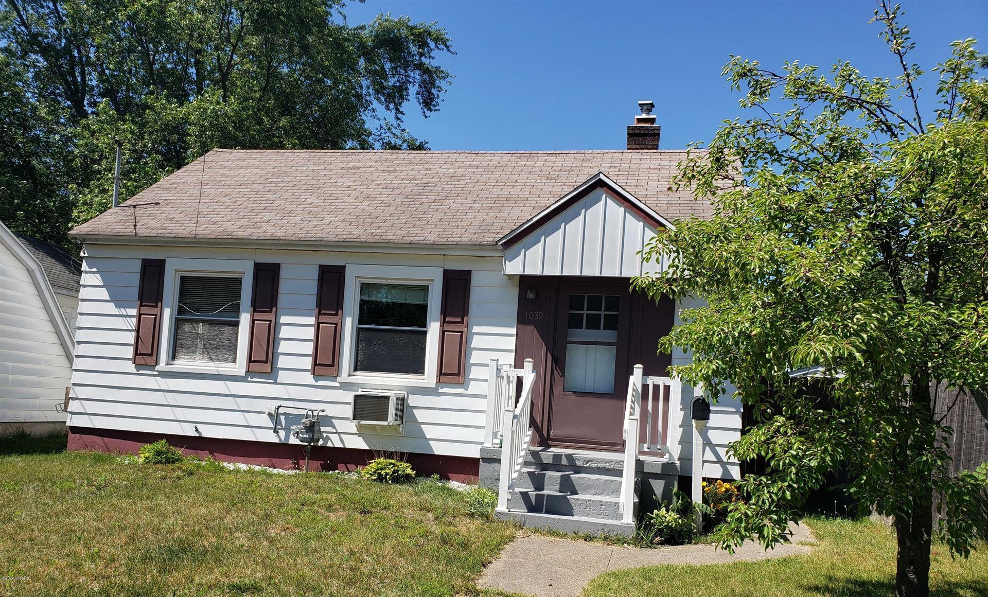 1039 Merrifield Street SE, Grand Rapids, MI 49507 - #: 20018156