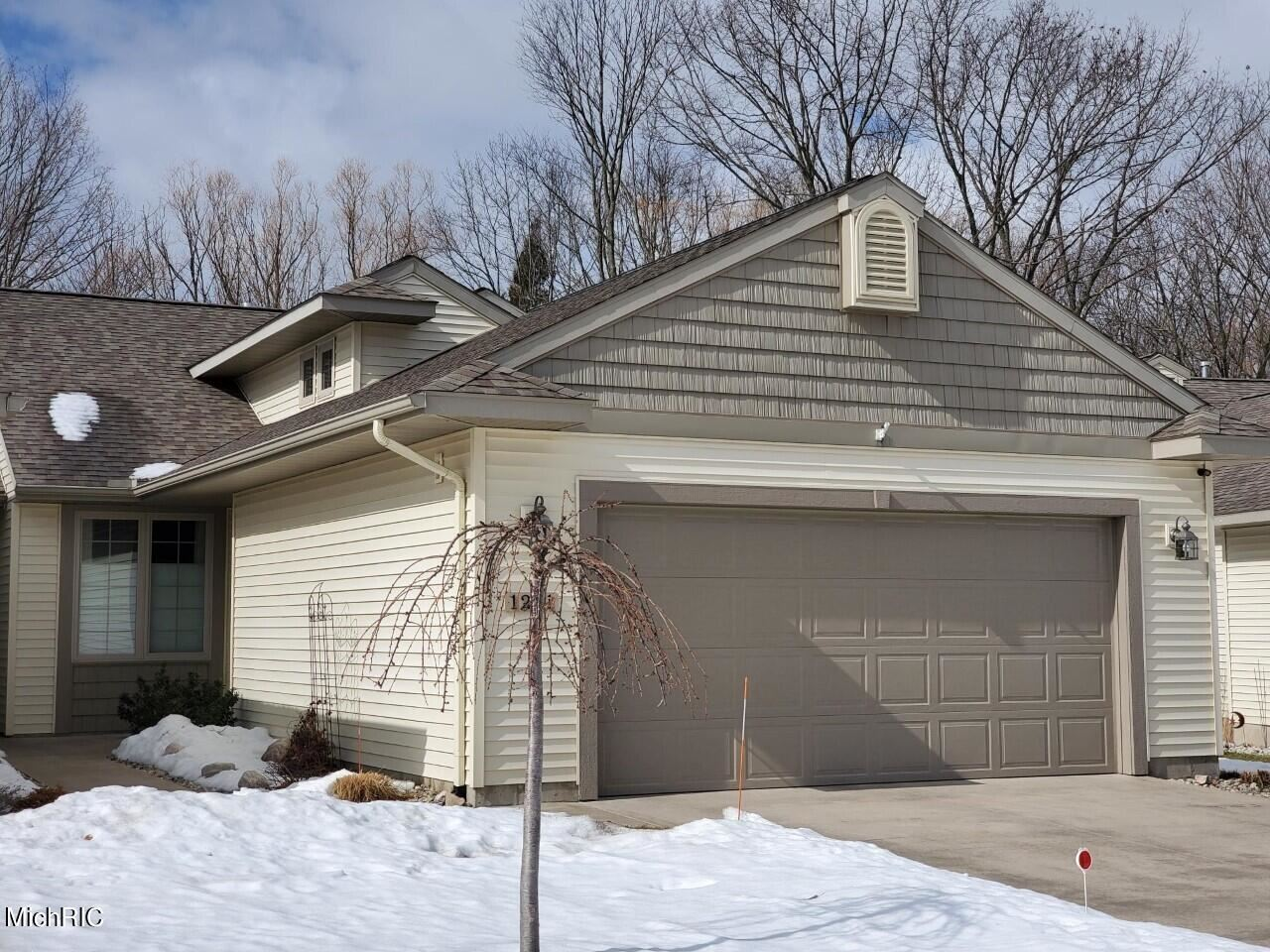 1241 S Timberview Drive, Whitehall, MI 49461 - MLS#: 21006156