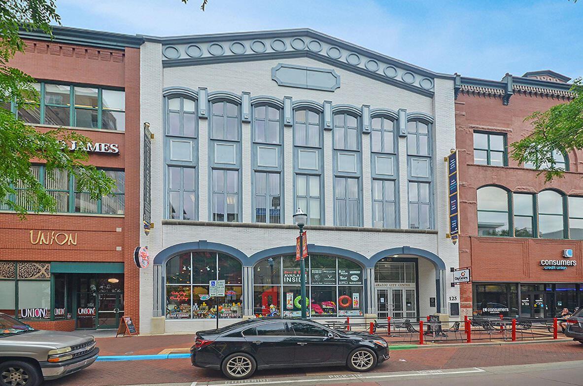 125 S Kalamazoo Mall #501, Kalamazoo, MI 49007 - MLS#: 21026157