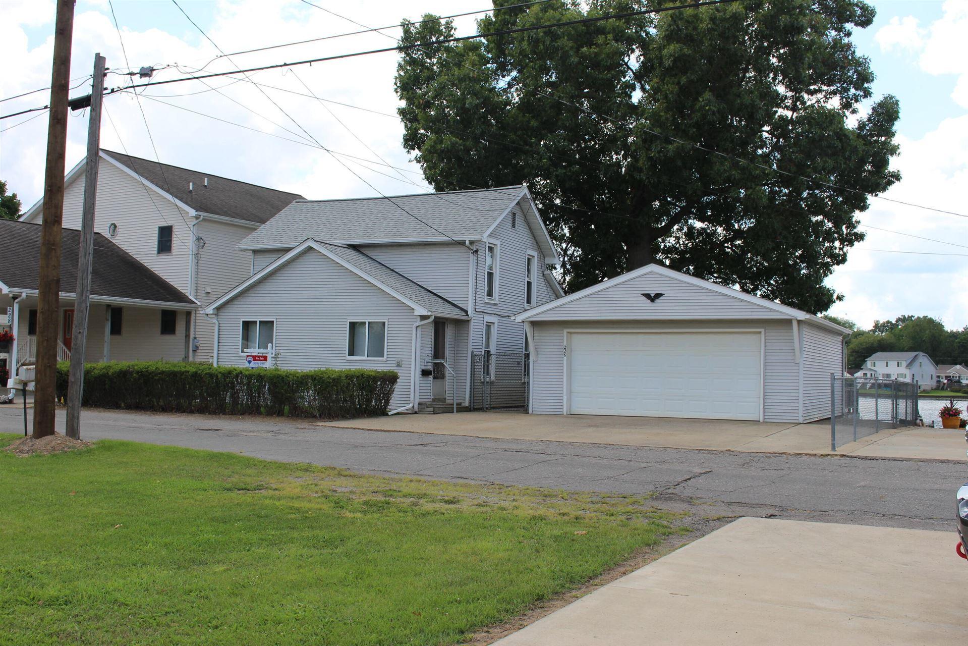 226 Duryea S Point Drive, Michigan Center, MI 49254 - MLS#: 21098157