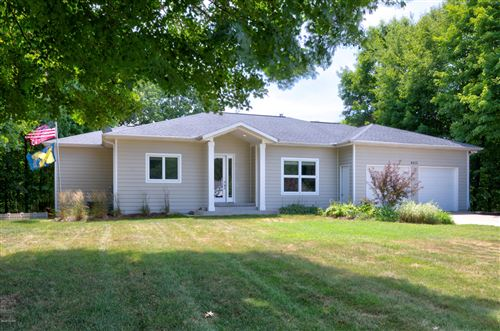 Photo of 6412 Destin Court, Saugatuck, MI 49453 (MLS # 20024159)
