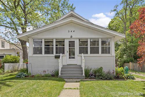 Photo of 344 Graceland Street NE, Grand Rapids, MI 49505 (MLS # 21023160)