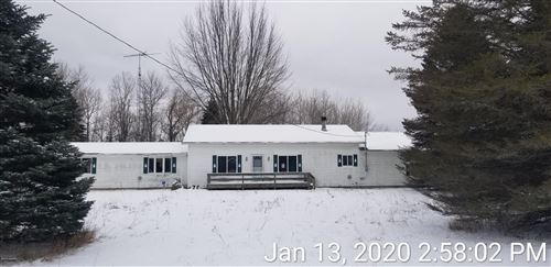 Photo of 2255 E Gajeski Road, Free Soil, MI 49411 (MLS # 20002161)
