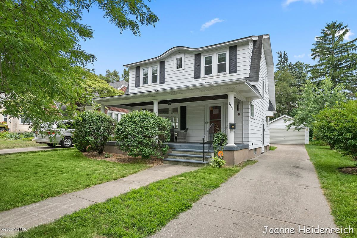 1448 Johnston Street SE, Grand Rapids, MI 49507 - MLS#: 20030164