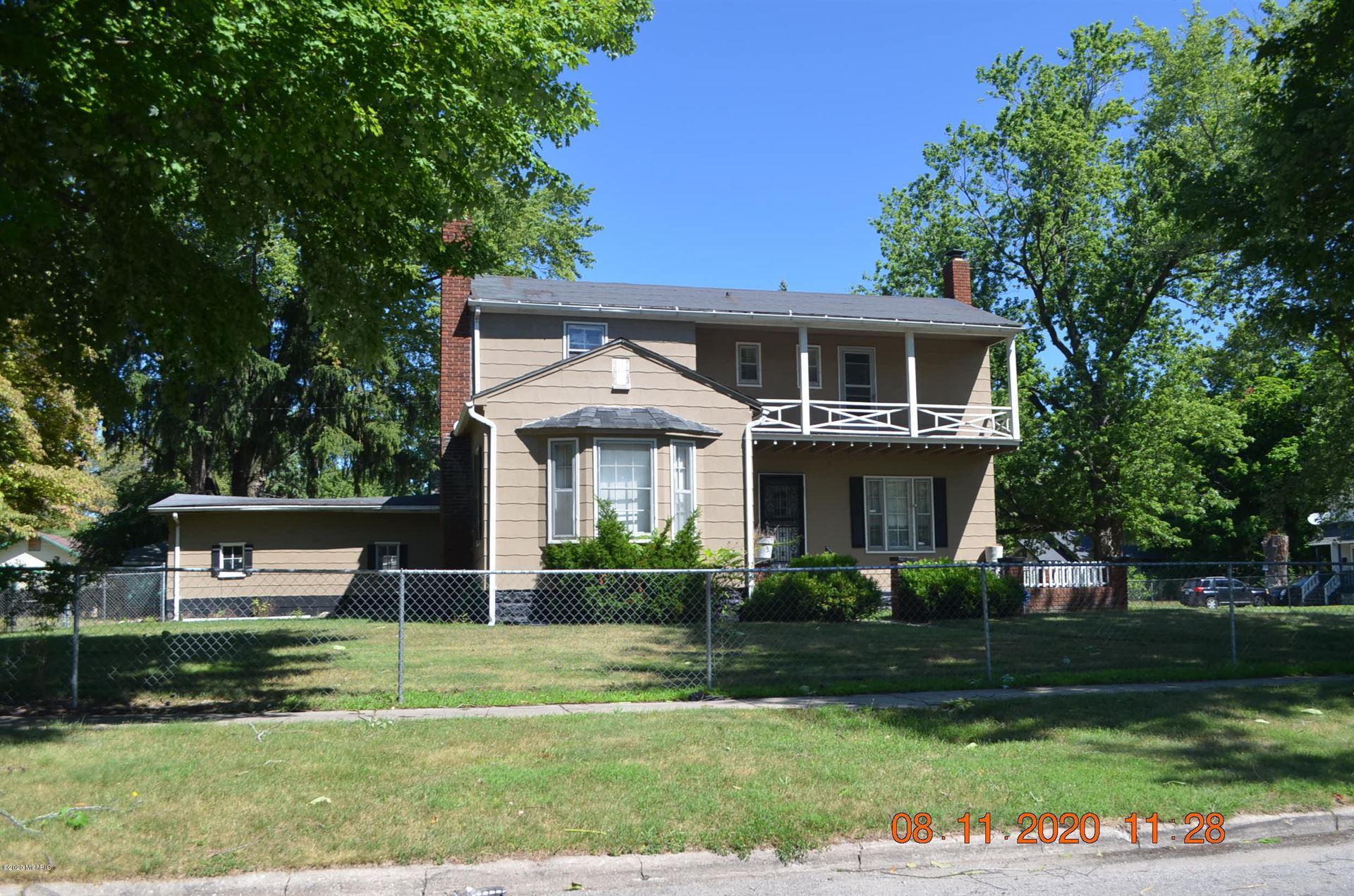 131 Clay Street, Benton Harbor, MI 49022 - MLS#: 20033164