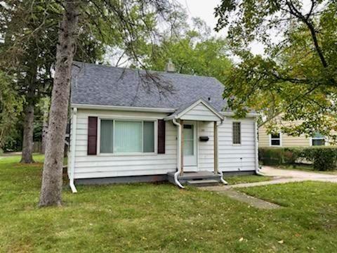 Photo of 291 Hastings Avenue, Benton Harbor, MI 49022 (MLS # 21107165)