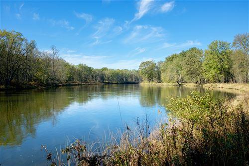 Photo of Parcel D River Road, Manistee, MI 49660 (MLS # 21112165)