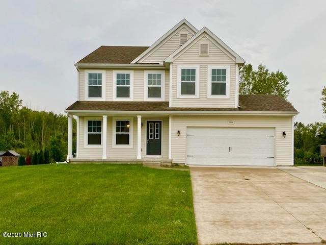 3330 Mesa Verde Court SE, Kentwood, MI 49512 - MLS#: 20038165