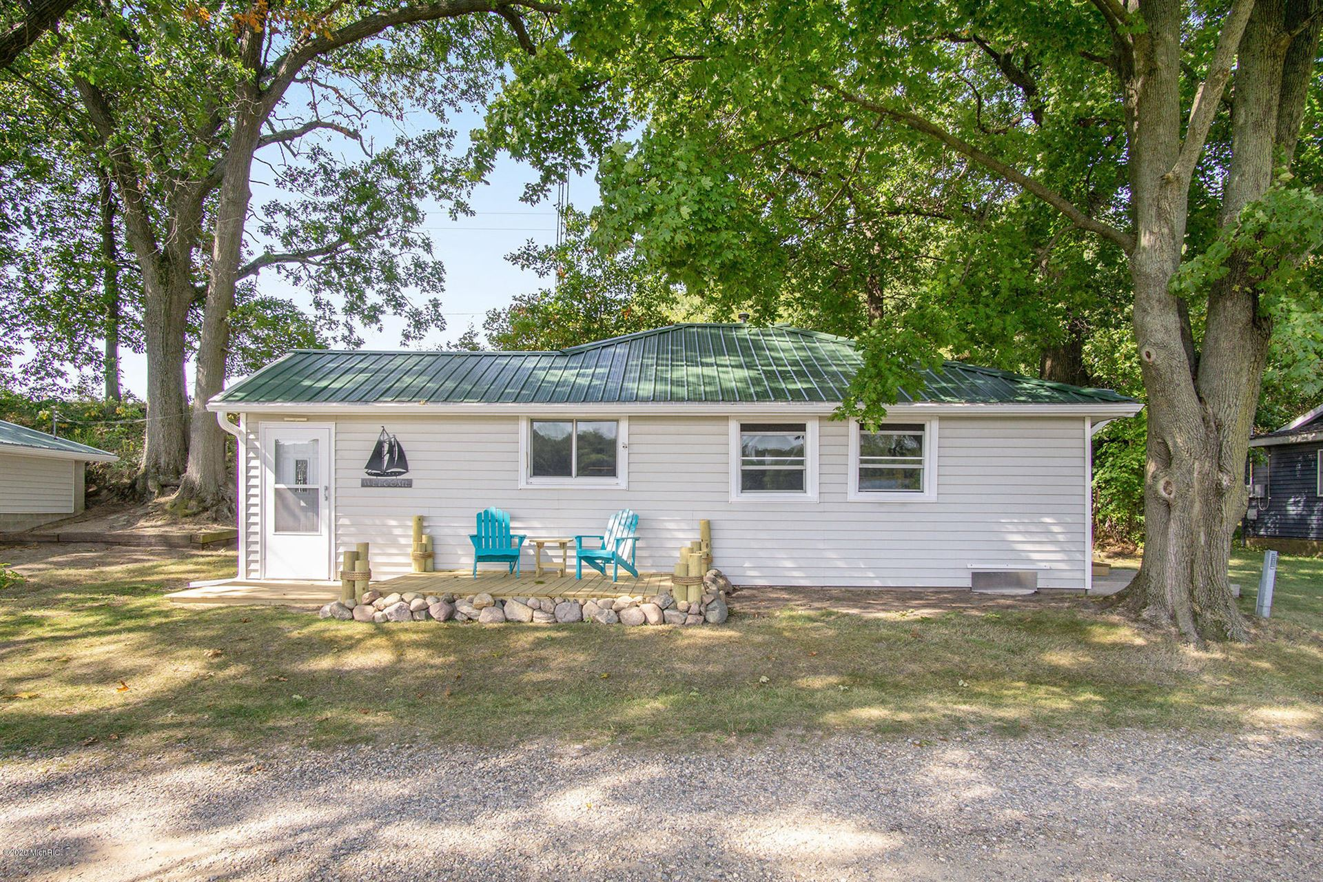 68445 Sweet Lake Road, Sturgis, MI 49091 - MLS#: 20040165