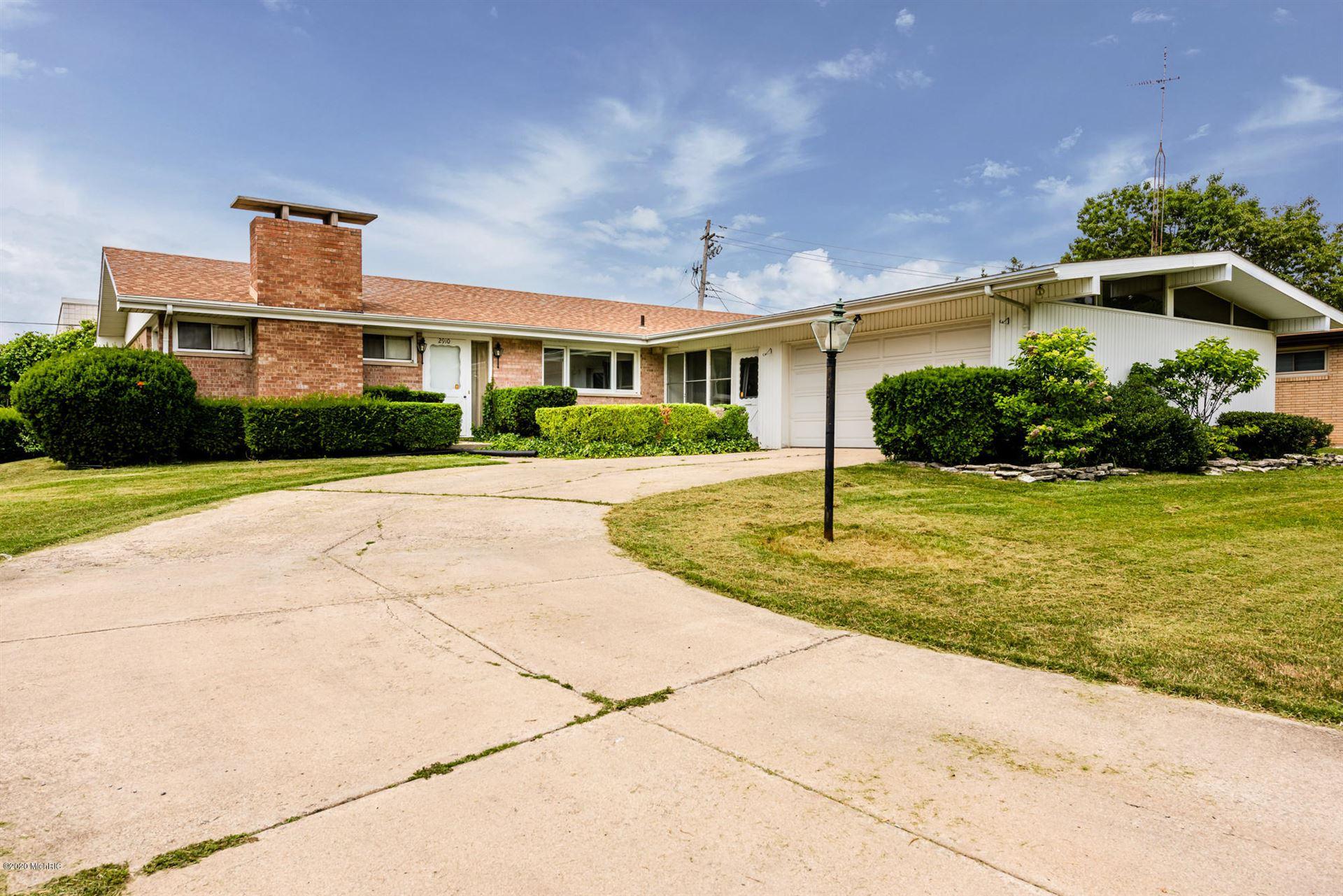 2910 Willa Drive, St. Joseph, MI 49085 - MLS#: 20028166