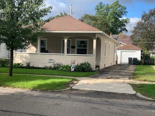 211 S Lakeview Street, Sturgis, MI 49091 - MLS#: 21111166