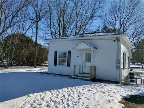 Photo of 307 W First Street, Scottville, MI 49454 (MLS # 21002168)