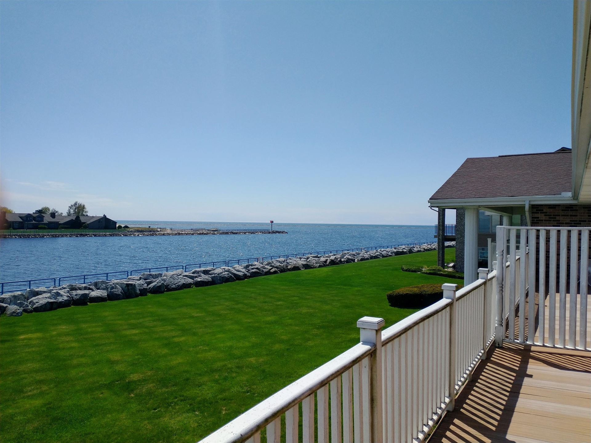306 S Ferry Street #14, Ludington, MI 49431 - MLS#: 21016168
