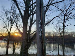 Photo of 2694 Geneva Lake Drive, Shelbyville, MI 49344 (MLS # 19005169)