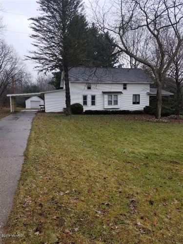 Photo of 4171 W Hayes Road, Shelby, MI 49455 (MLS # 19059169)