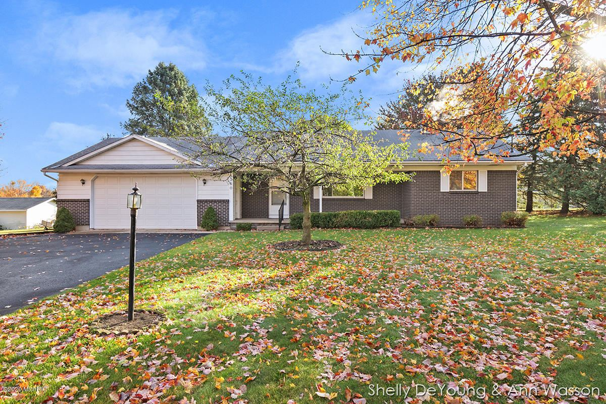 8360 Krupp Avenue NE, Comstock Park, MI 49321 - MLS#: 20044169