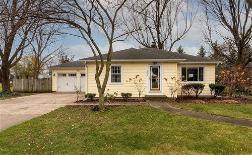 Photo of 196 E 29th Street, Holland, MI 49423 (MLS # 20049170)