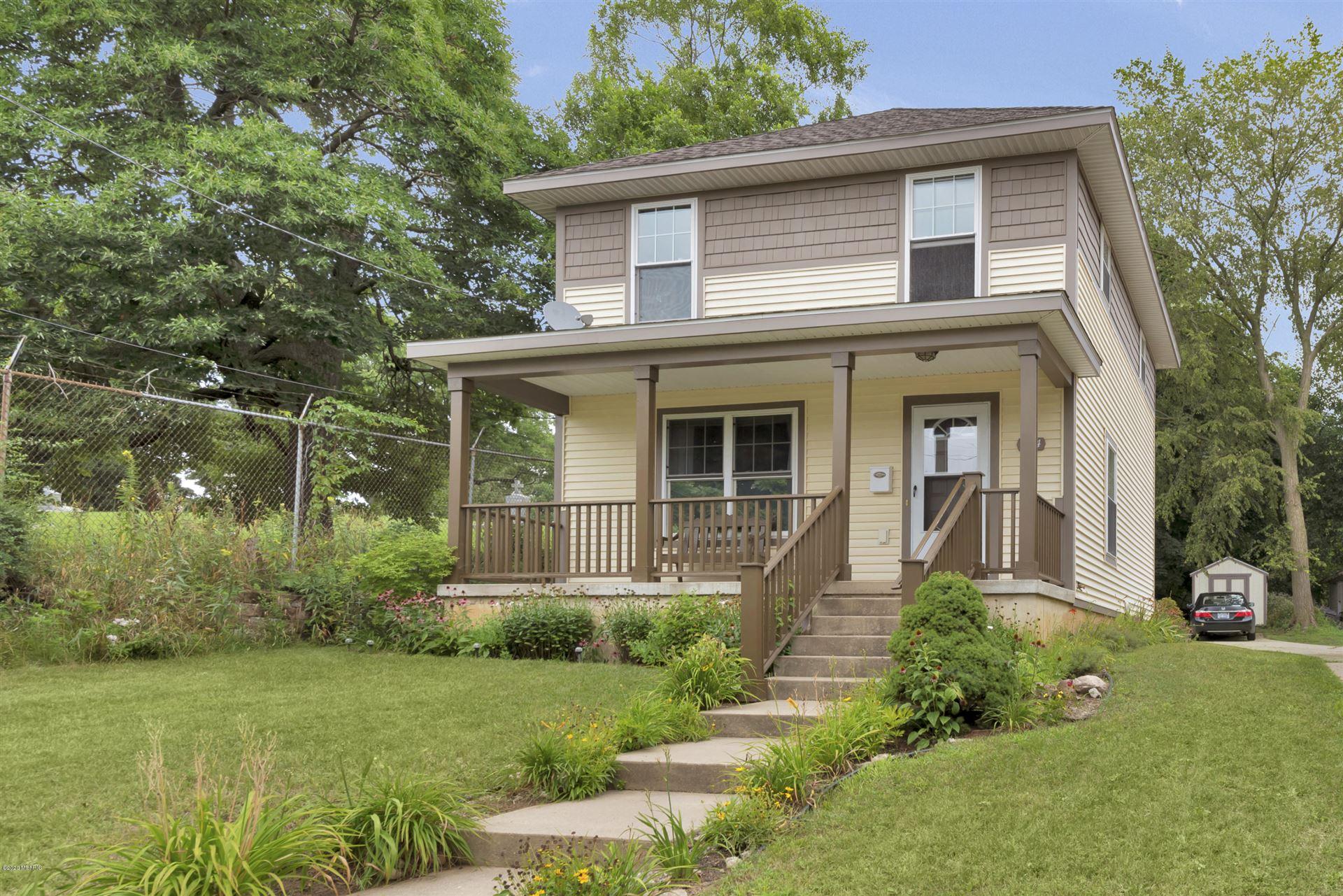 934 Madison Avenue SE, Grand Rapids, MI 49507 - MLS#: 20031170
