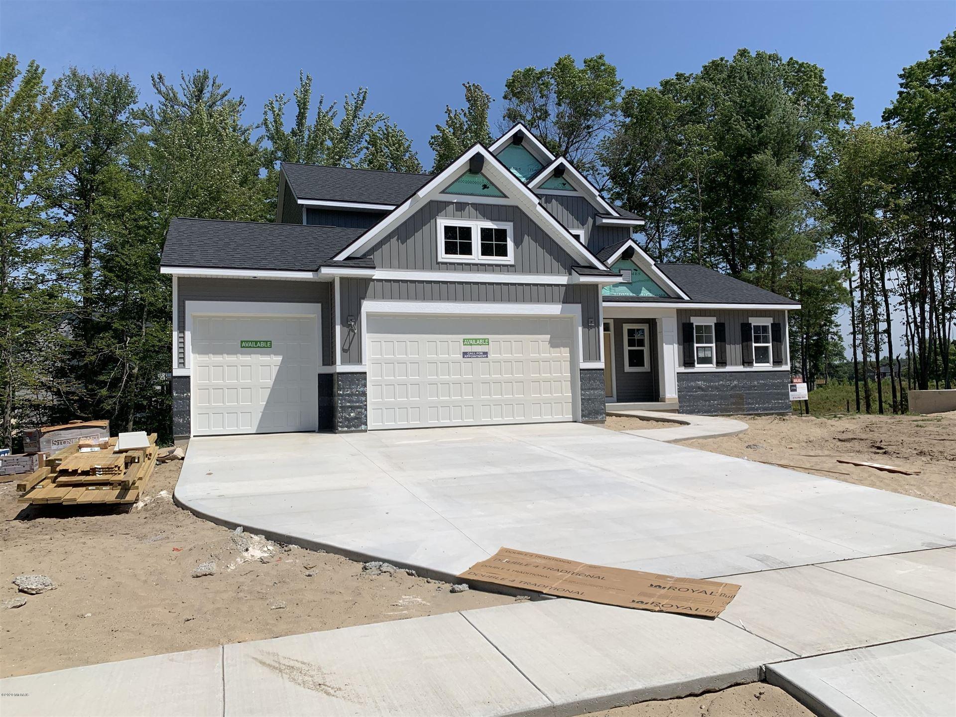 Photo of Lot 8 Spring Tree Drive #8, Spring Lake, MI 49456 (MLS # 20022171)