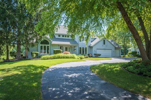 Photo of 3518 Westcott Drive SE, Ada, MI 49301 (MLS # 20025173)