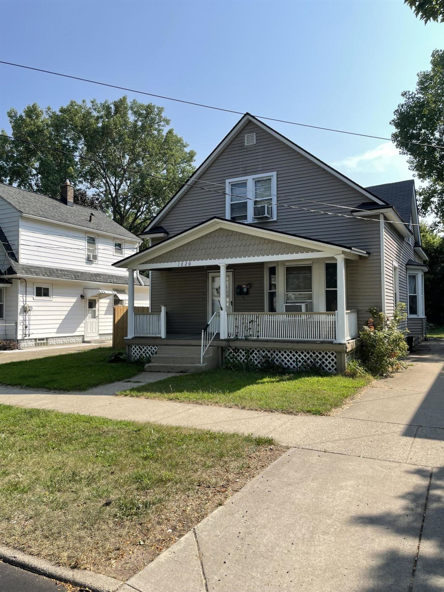 1620 Elizabeth Avenue NW, Grand Rapids, MI 49504 - MLS#: 21102173