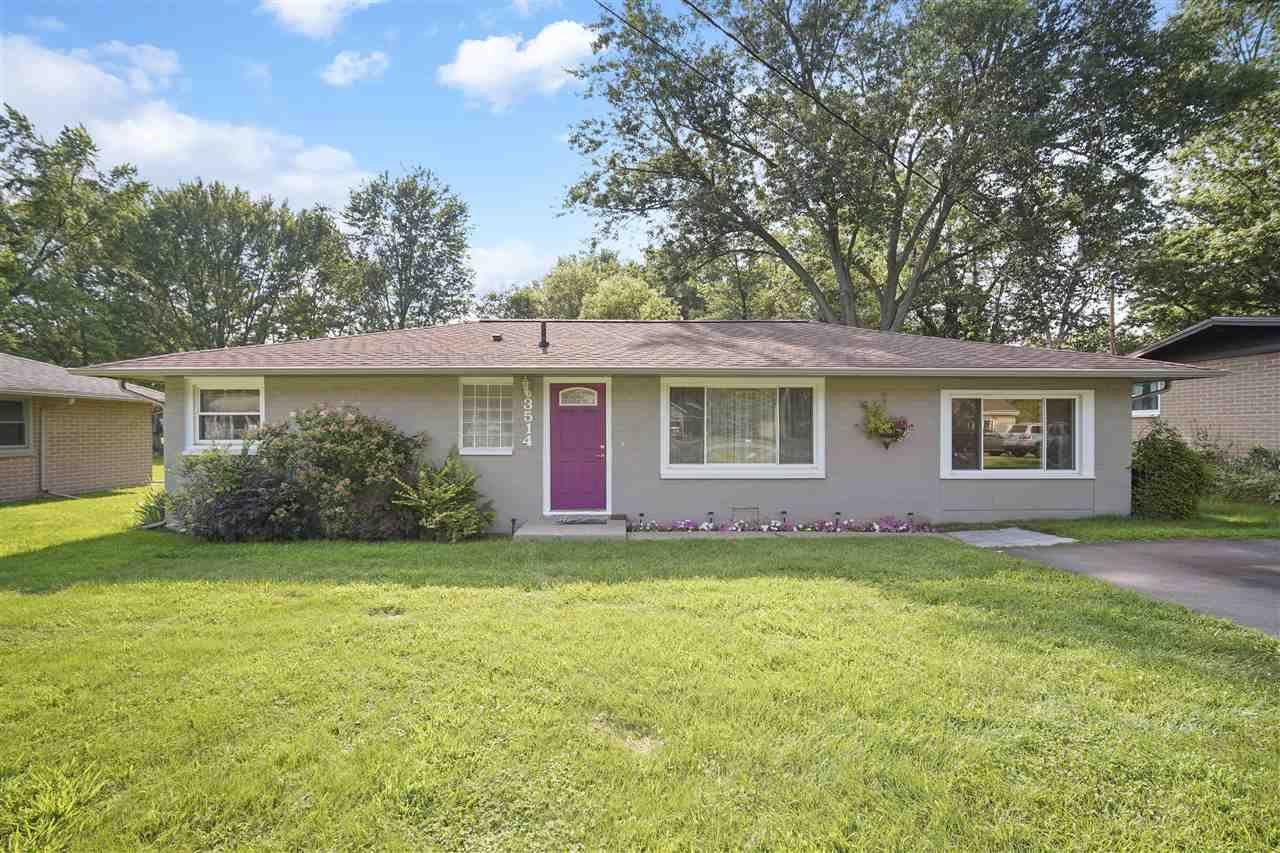 3514 HENDERSON RD, Spring Arbor, MI 49283 - MLS#: 21097174