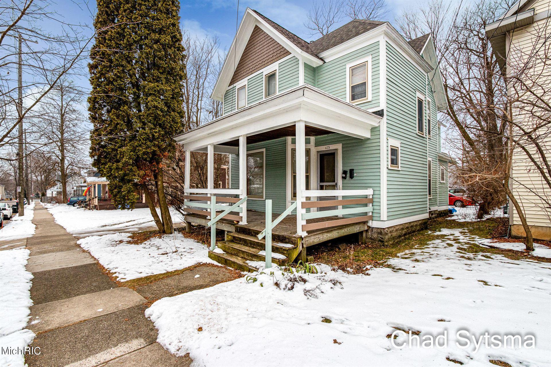 423 Charles Avenue SE, Grand Rapids, MI 49503 - MLS#: 21006175