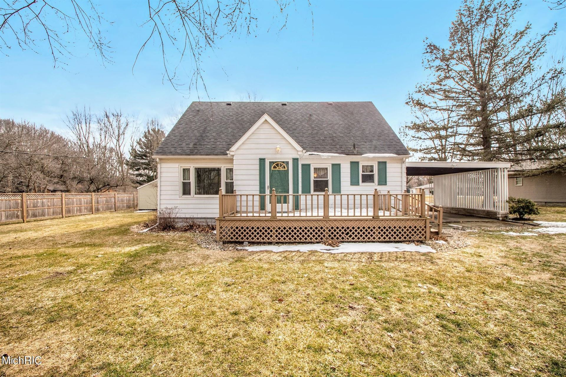 1627 Alex Path, Stevensville, MI 49127 - MLS#: 21008175