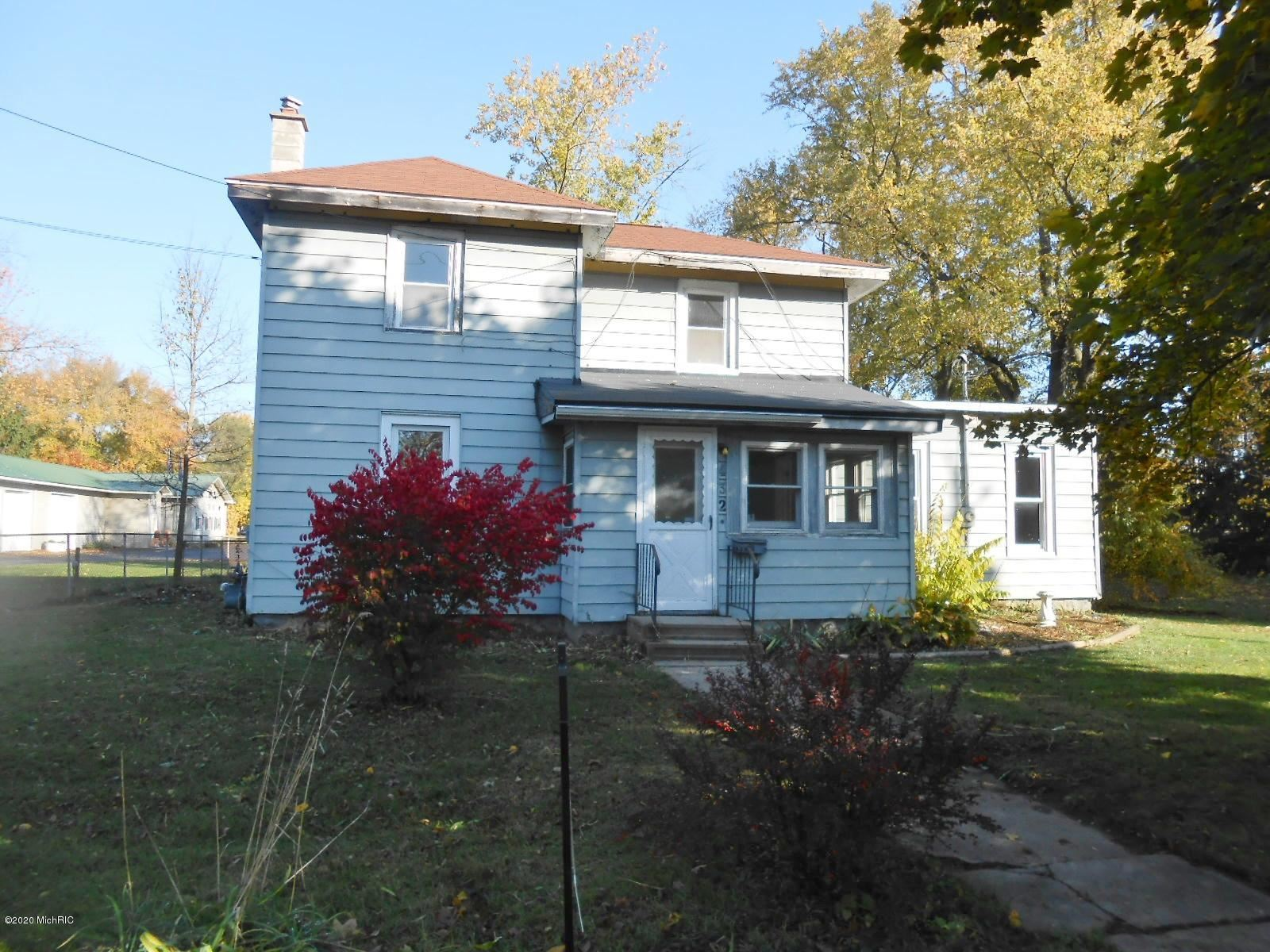 432 6th Avenue, Three Rivers, MI 49093 - MLS#: 20045176
