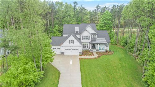 Photo of 10309 Shannon's Way, West Olive, MI 49460 (MLS # 19024177)