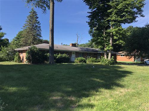 Photo of 4666 Greenfield Drive, Berrien Springs, MI 49103 (MLS # 20031177)