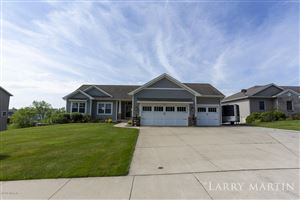 Photo of 1824 Hightree Drive SW, Byron Center, MI 49315 (MLS # 19030178)