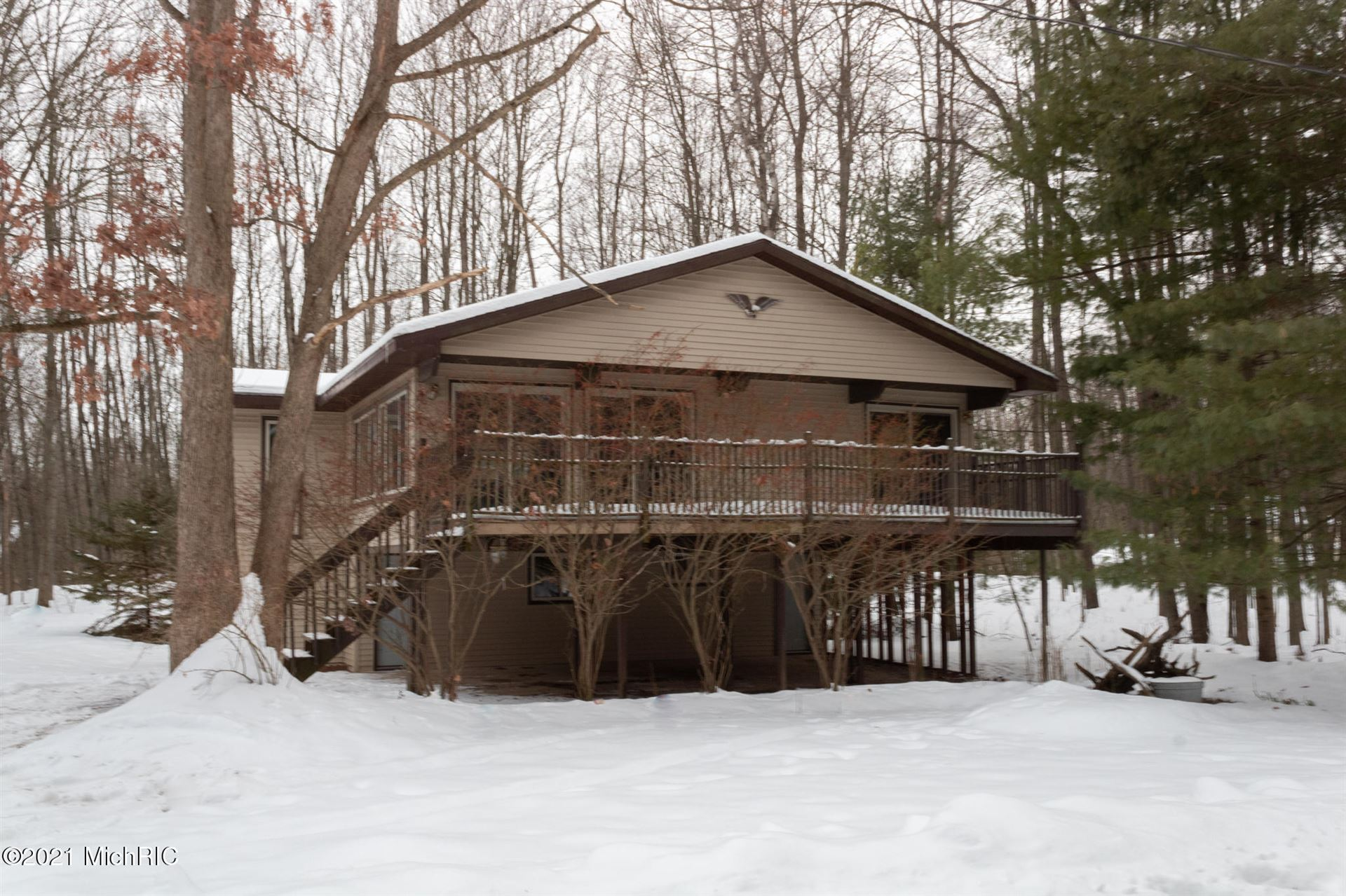 11973 St. Johns Drive, Canadian Lakes, MI 49346 - MLS#: 21003178