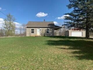 16050 Larsen Avenue, Gowen, MI 49326 - MLS#: 21013178
