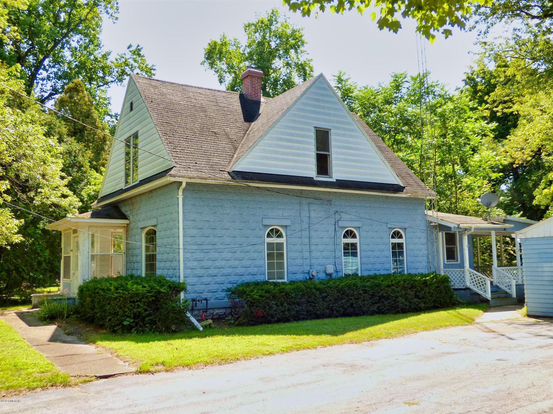 12742 S Wolcott Avenue, Sawyer, MI 49125 - MLS#: 20035180