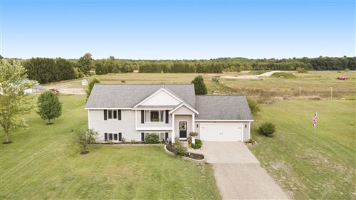 Photo of 8902 142nd Avenue, West Olive, MI 49460 (MLS # 20039181)