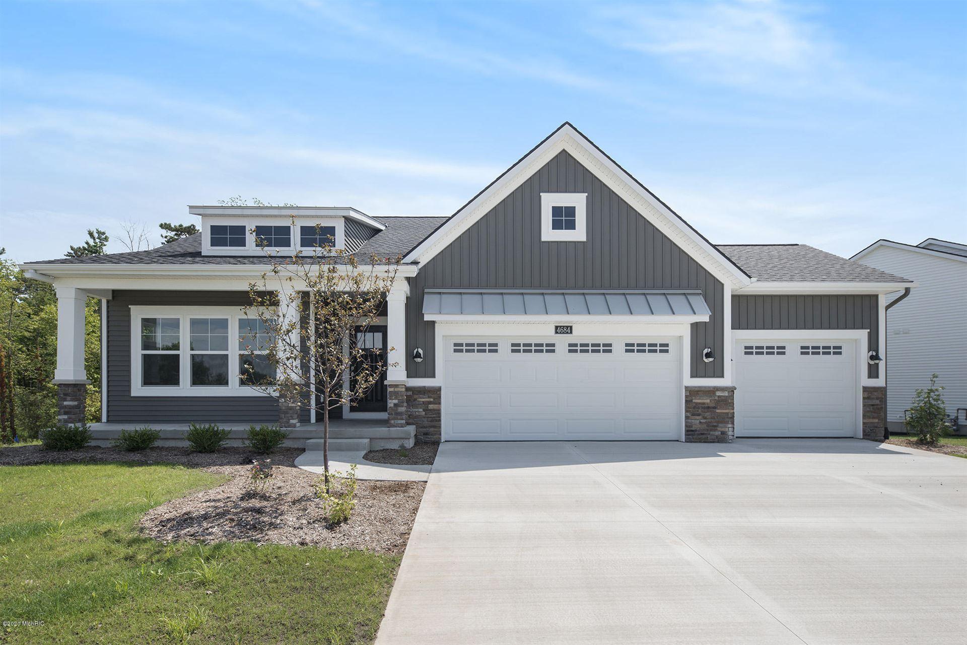 4684 Rare Bloom Ridge #12, Hudsonville, MI 49426 - MLS#: 20003182