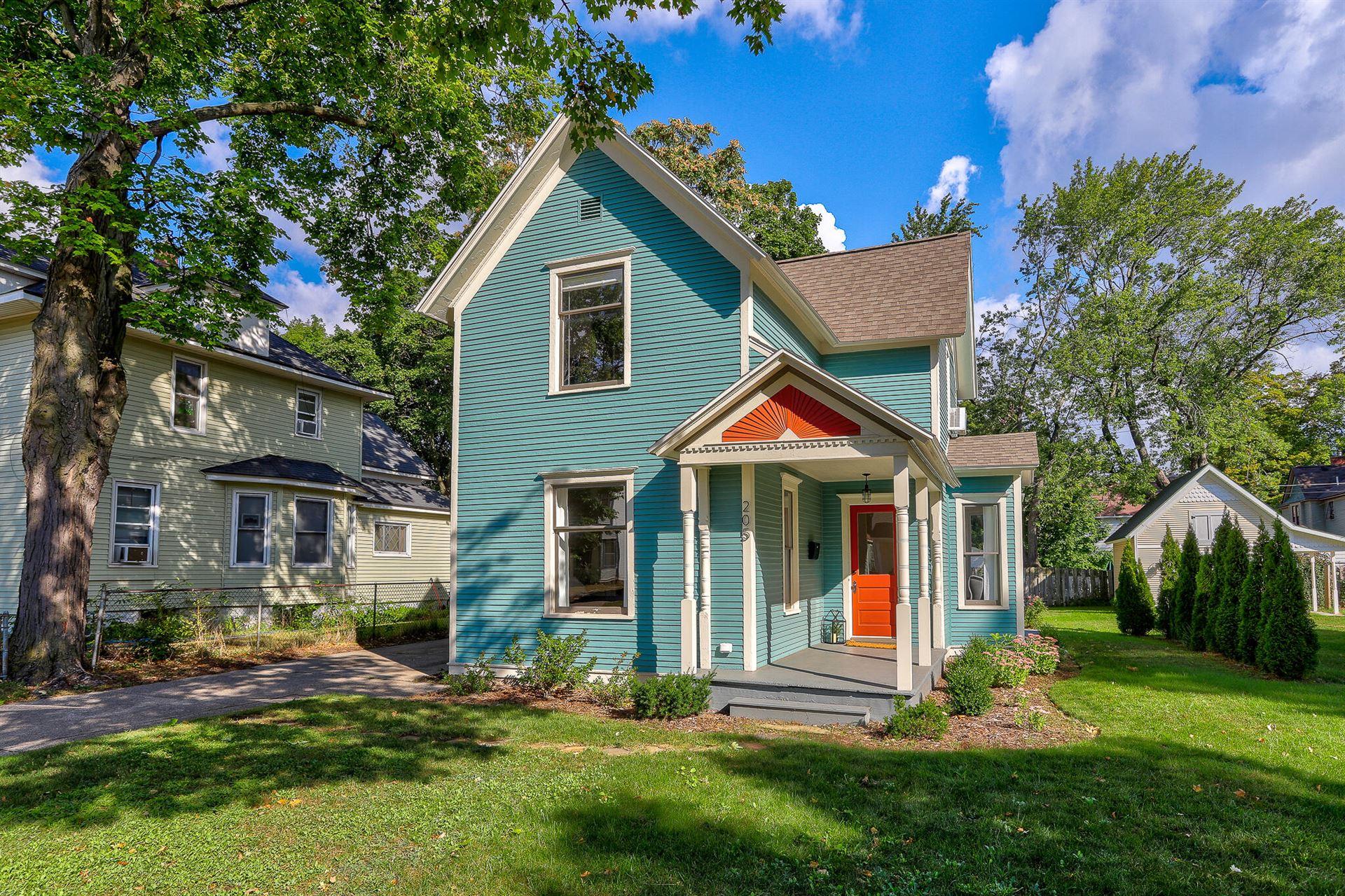 205 W 13th Street, Holland, MI 49423 - MLS#: 21106182