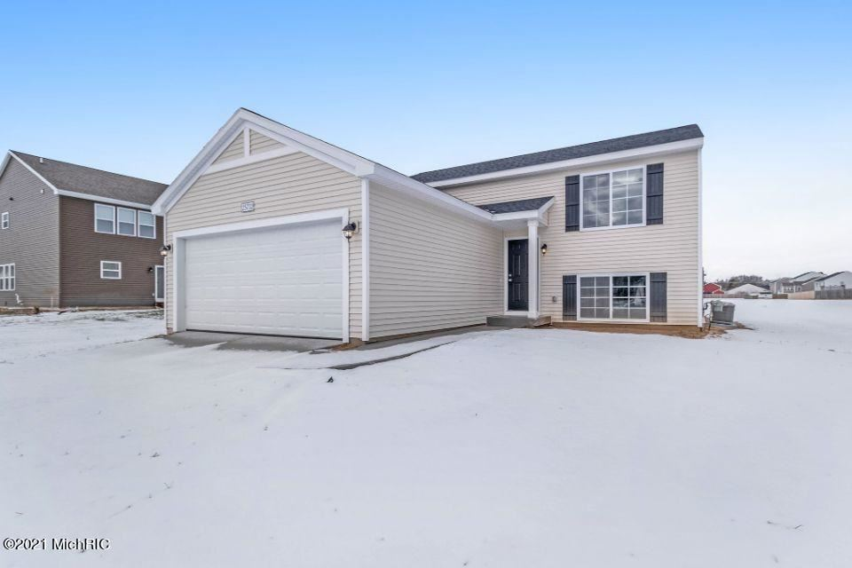 8241 Sturtevant Avenue, Richland, MI 49083 - MLS#: 20047183