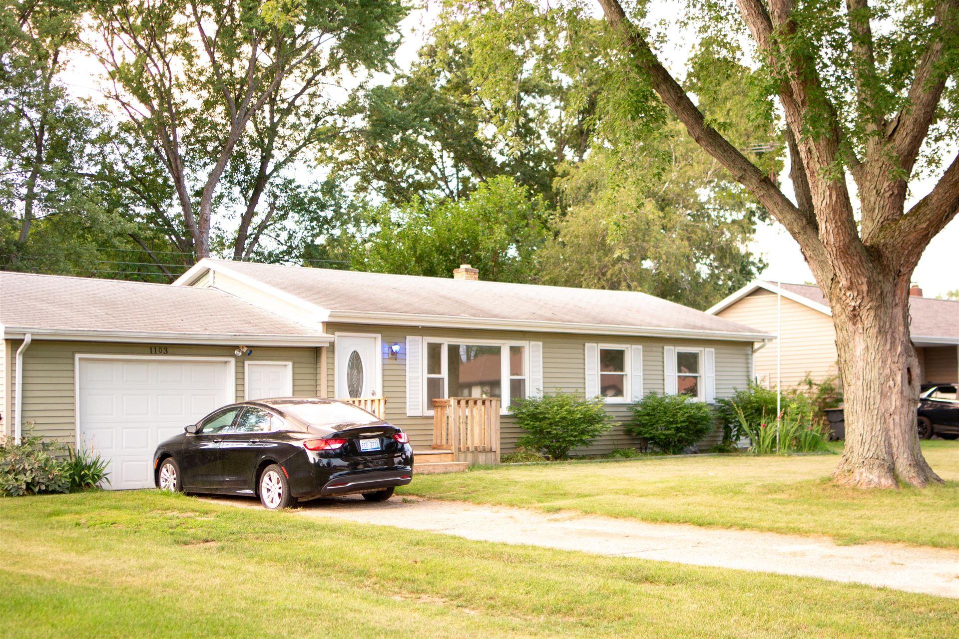 1103 Fairlawn Road, Saint Joseph, MI 49085 - MLS#: 21100183