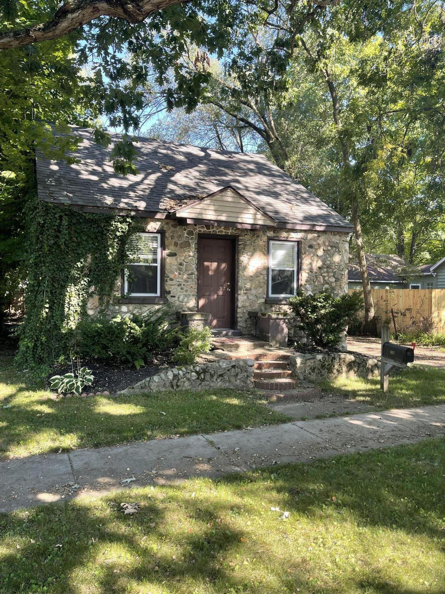 607 Oak st Street, Three Rivers, MI 49093 - MLS#: 21106183