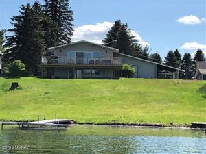 Photo of 7114 Southwest Drive, Canadian Lakes, MI 49346 (MLS # 19018184)