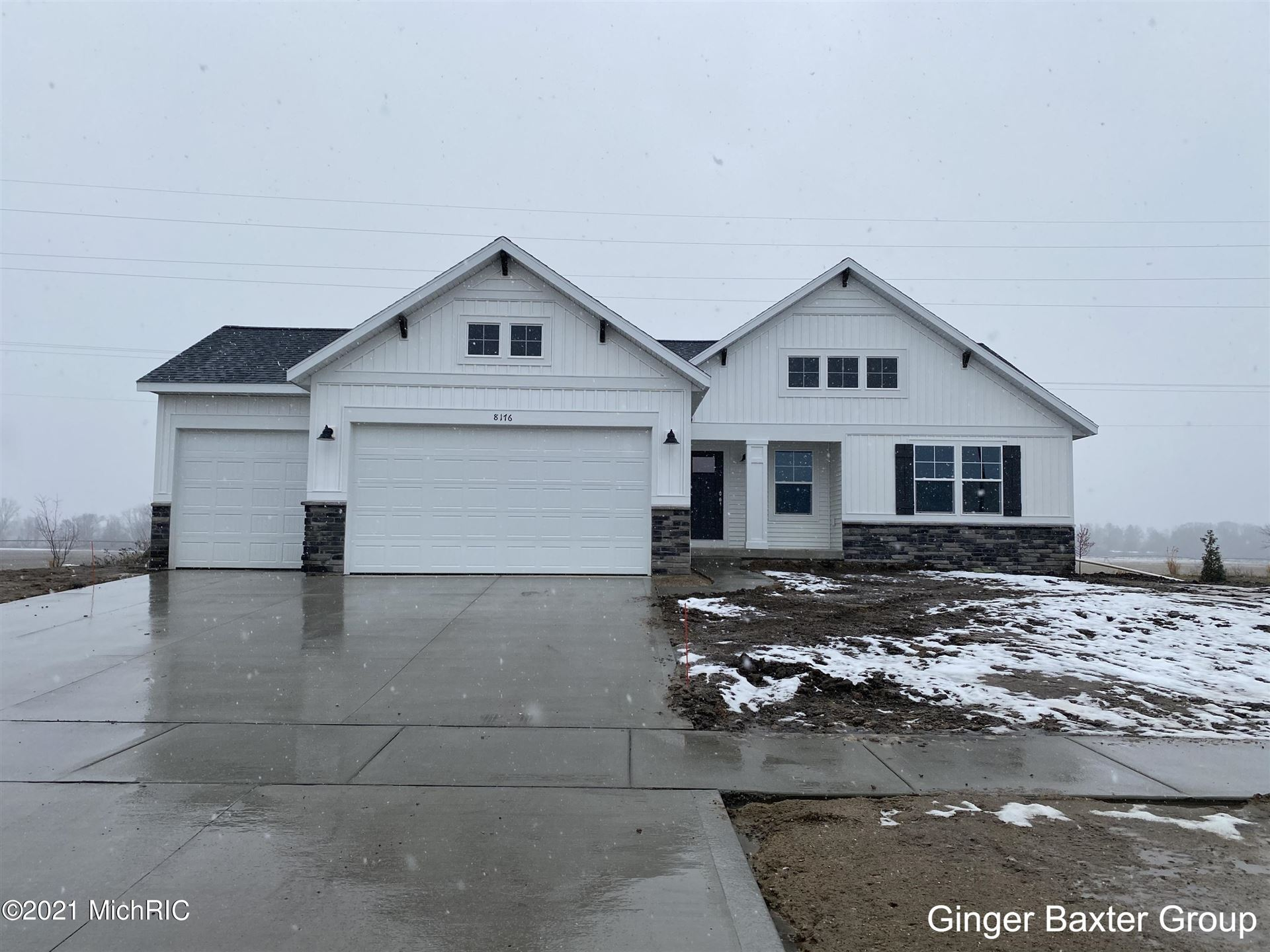 8176 Placid Waters Drive #137, Allendale, MI 49401 - MLS#: 20038184