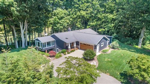 Photo of 7730 Pigeon Trail, West Olive, MI 49460 (MLS # 20034185)