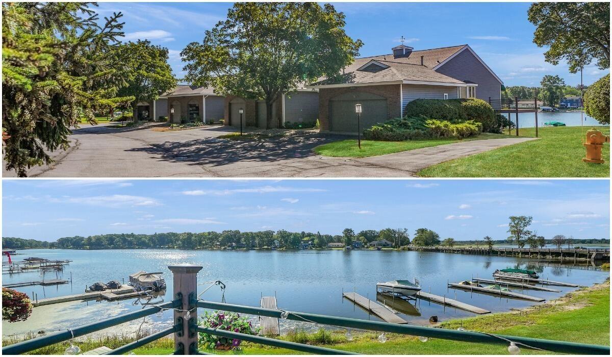 658 Edgewater Drive, Spring Lake, MI 49456 - MLS#: 21104185