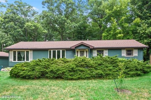 Photo of 12555 Ed Berth Drive, New Buffalo, MI 49117 (MLS # 20028186)